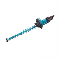 Акумулаторна ножица за трева и храсти MAKITA DUH602Z, 18V, 1.5-6.0Ah, Li-Ion, 600мм, безчетков мотор