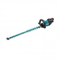 Акумулаторна ножица за трева и храсти MAKITA DUH752Z, 18V, 1.5-6.0Ah, Li-Ion, 750мм, безчетков мотор