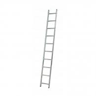 Алуминиевa стълба KRAUSE CORDA 1х10, 3750мм(на стълбата), едностранна, професионална, 150кг.