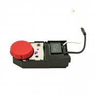 Блок електронен за ъглошлайф BOSCH, GWS 7-115 E