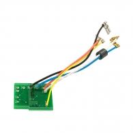 Блок електронен за прахосмукачка MAKITA, BCL140, BCL180, DCL140, DCL180