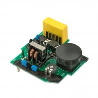Блок електронен за орбитален шлайф FLEX, WSE 500
