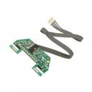 Блок електронен за винтоверт BOSCH, PSR 18 LI-2, PSR 14.4 LI-2 - small, 123047