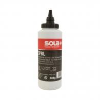 Боя постна SOLA CPBL 230гр, черна, за вътрешно и външно маркиране