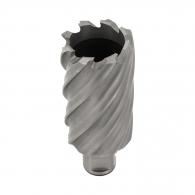 Боркоронa за магнитна бормашина JEPSON 37x90мм, за метал, HSS-Co 8%, захват Weldon 19мм