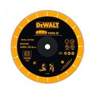 Диск диамантен DEWALT 300х3.0х25.4мм, за метал, сухо рязане