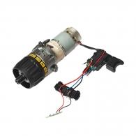 Електродвигател с прекъсвач за винтоверт STANLEY 18V, FMC625D2