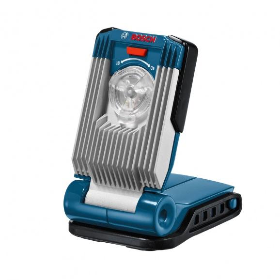 Фенер акумулаторен BOSCH GLI VariLED, 14.4-18V, Li-Ion, LED