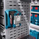 Фенер акумулаторен BOSCH GLI VariLED, 14.4-18V, Li-Ion, LED - small, 124290