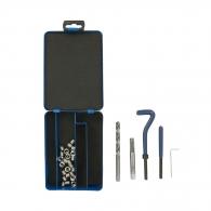 Инструмент за поправка на резби FERVI, M8x1.25