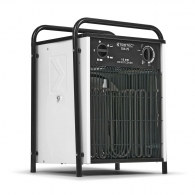 Калорифер електрически TROTEC TDS 75, 15kW, 1293куб.м/час, 400V