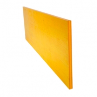 Кофражно платно 21х500х2500мм, иглолистен материал, тройно слепено