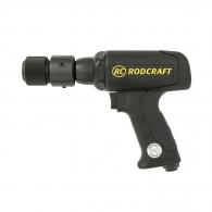 Къртач пневматичен RODCRAFT RC5185, 3000уд/мин, 372л/мин, 6.3bar, 9.0J