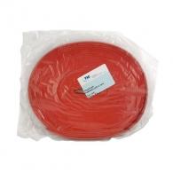 Лента хидроизолираща TKK TEKATRAK N2010 20х10мм/10м, водонабъбваща, червена