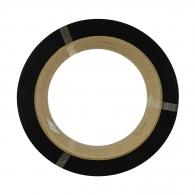 Лента опаковъчна GRANITOL GRANOFLEX 16х0.65мм/1500м, полипропиленова, 2400N