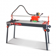 Машина за рязане на облицовъчни материали RUBI DV 200, 1100W, 2790об/мин, ф200x25.4мм