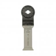Нож за мултифункционален инструмент FESTOOL USB 78/32, за OSC 18