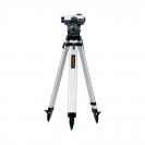Оптичен нивелир LASERLINER AL 26 Plus set, увеличение 26x, стандартно отклонение 1.5 mm/km - small, 126931