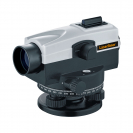 Оптичен нивелир LASERLINER AL 26 Plus set, увеличение 26x, стандартно отклонение 1.5 mm/km - small, 126932