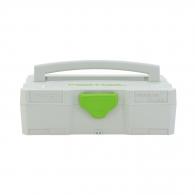 Куфар за инструменти FESTOOL SYS-MICRO, пластмасов