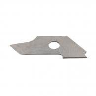 Резервно острие за нож за кръгово рязане WOLFCRAFT, за модел 4151000, 5бр в блистер