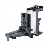 Стойка за лазерен нивелир LASERLINER CrossGrip Pro, за всички лазерни измервателни устройства с 1/4