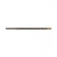 Свредло FISCHER Quattric II 10x265/200мм, за бетон и армиран бетон, HM, 4 режещи ръба, SDS-plus
