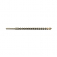 Свредло FISCHER Quattric II 8x165/100мм, за бетон и армиран бетон, HM, 4 режещи ръба, SDS-plus