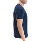 Тениска с къс ръкав FESTOOL T-Shirt M, синя - small, 124461