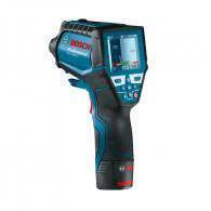 Термометър BOSCH GIS 1000 C, обхват от -40°C до +1000°C, точност ± 1°C