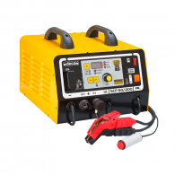 Устройство стартерно DECA SCP 60/400, 0.84-5.kW, 12/24V, 5-800Ah, 230V