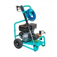 Водоструйка с бензинов двигател IMER HPSTAR 250-15, 250bar, 15l/min, дюзата 0.021