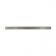 Абрихт нож Hollzmann 260x18x3.0мм, HSS, за мека дървесина