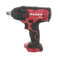 Акумулаторен гайковерт ударен RAIDER RDP-SCIW20 Solo, 20V, 1.5-4.0Ah, Li-Ion, 1/2