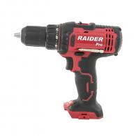 Акумулаторен винтоверт RAIDER RDP-SCD20 Solo, 20V, 1.5-4.0Ah, Li-Ion, 44Nm