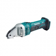 Акумулаторна ножица за ламарина MAKITA DJS161Z, 18V, 1.5-6.0Ah, Li-Ion, 1.2-2.5мм