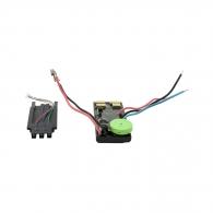 Блок електронен за прободен трион FESTOOL 14.4V, PSB 420