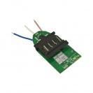 Блок електронен за винтоверт BOSCH, PSB 14.4 LI-2 - small, 133496
