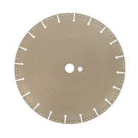 Диск диамантен DIMO 125х2.2х22.22мм, за метал, сухо рязане