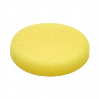 Диск за грубо полиране FESTOOL 180мм, дунапрен, за силно увредени лакове, жълт