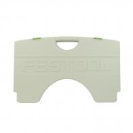 Държач за циркулярни дискове FESTOOL SGA, за 4 диска до 190мм, за CS 50, CMS-GE