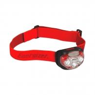Фенер светодиоден ENERGIZER Vision HD LED 150lm, 3 x 1.5V, тип AAA, LED, за глава