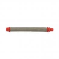 Филтър за бояджийски пистолет без резба TITAN 180, финна (червен)