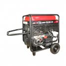 Генератор SENCI SC13000TEQ-EVO-ATS, 11kW, 230/400V, бензинов, трифазен - small