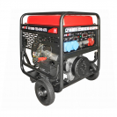 Генератор SENCI SC13000TEQ-EVO-ATS, 11kW, 230/400V, бензинов, трифазен - small, 133944