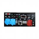 Генератор SENCI SC13000TEQ-EVO-ATS, 11kW, 230/400V, бензинов, трифазен - small, 133945