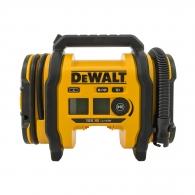 Компресор акумулаторен DEWALT DCC018N, 18V, Li-Ion, 0л, 14.7l/min, 11bar