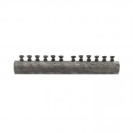 Муфа за свързване на арматура TERWA ALC 25 / 390мм, болтове М16, за ключ 17мм