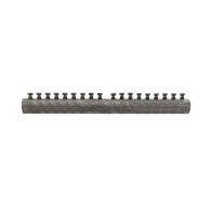 Муфа за свързване на арматура TERWA ALC 40 / 580мм, болтове М20, за ключ 22мм