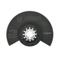 Нож за мултифункционален инструмент BOSCH ACZ 85 EB ф85мм, за рязане на метал и дърво, HM-RIFF